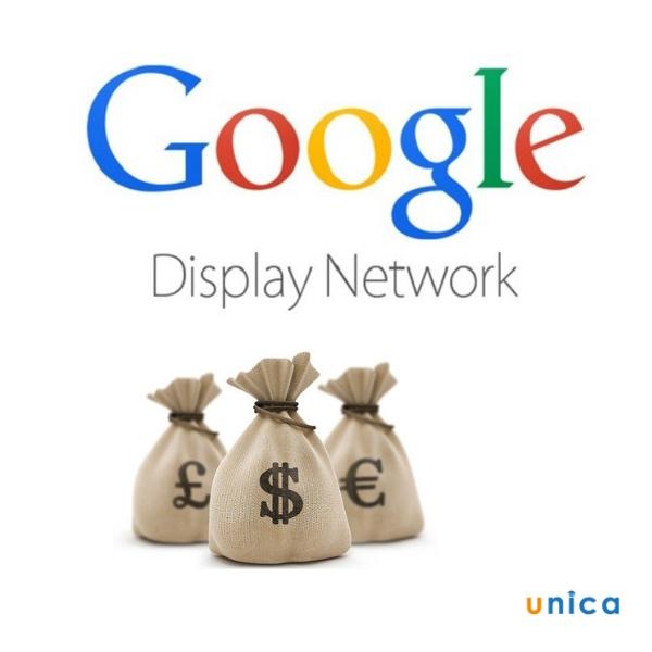 nhược điểm của google display network