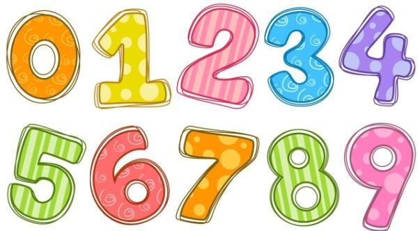 Số đếm và số thứ tự trong tiếng Anh