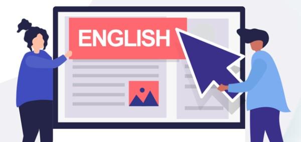 Học tiếng Anh qua những trang web học tiếng anh miễn phí