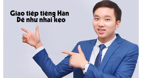 Giảng viên Nguyễn VănKhánh