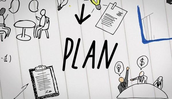 Lập kế hoạch kinh doanh nhà hàng rất quan trọng trong hoạt động kinh doanh nhà hàng
