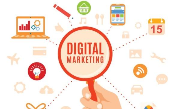 Bạn cần nắm được những kiến thức căn bản về Digital Marketing