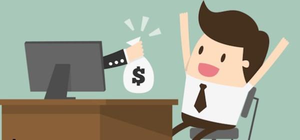 Làm MMO bạn có thể kiếm tiền từ bất kỳ nơi nào bạn rảnh rỗi