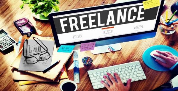 Freelancer là một phương pháp kiếm tiền online vô cùng hiệu quả