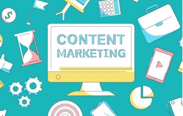 Kinh doanh dịch vụ viết bài Content