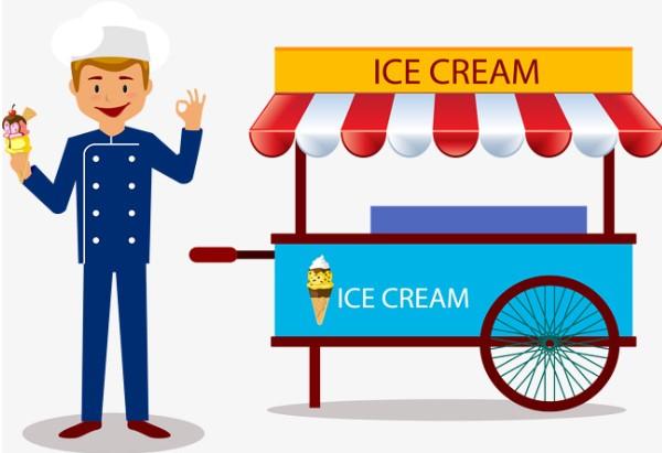 bài học kinh doanh thuyết bán kem