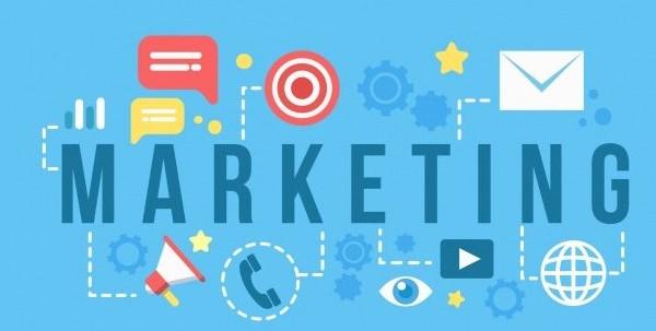 thuật ngữ marketing trong doanh nghiệp