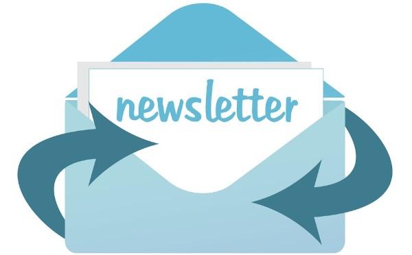 Newsletter giúp bạn thông báo cho khách hàng về các sản phẩm