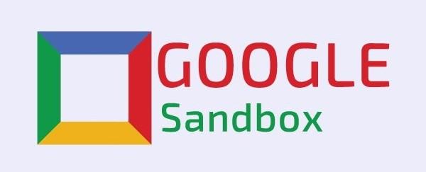 Thuật toán Google Sandbox