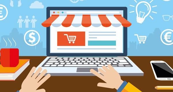 Bán hàng online là một hình thức hiệu quả giúp bạn làm giàu nhanh chóng