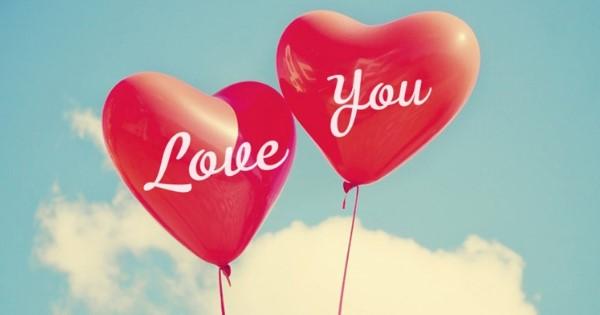 Những câu nói hay bằng tiếng Anh về tình yêu