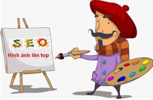 kỹ thuật giúp SEO hình ảnh trên website của bạn lên Top