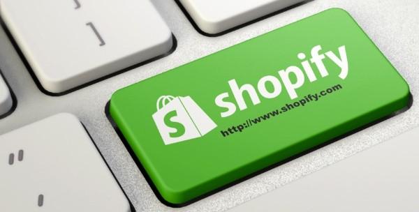 """Shopify thích hợp với cả những cá nhân """"mù công nghệ"""""""