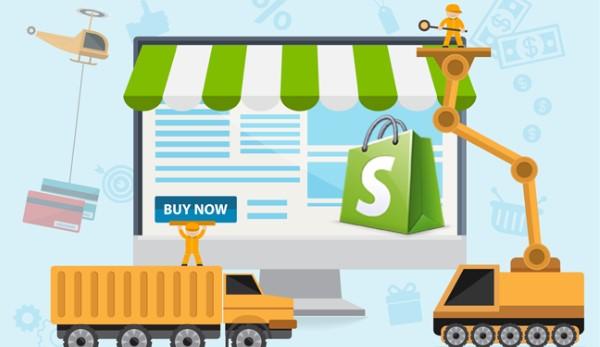 Hãy chuẩn bị những yếu tố cần thiết để đạt kết quả cao khi kiếm tiền với Shopify