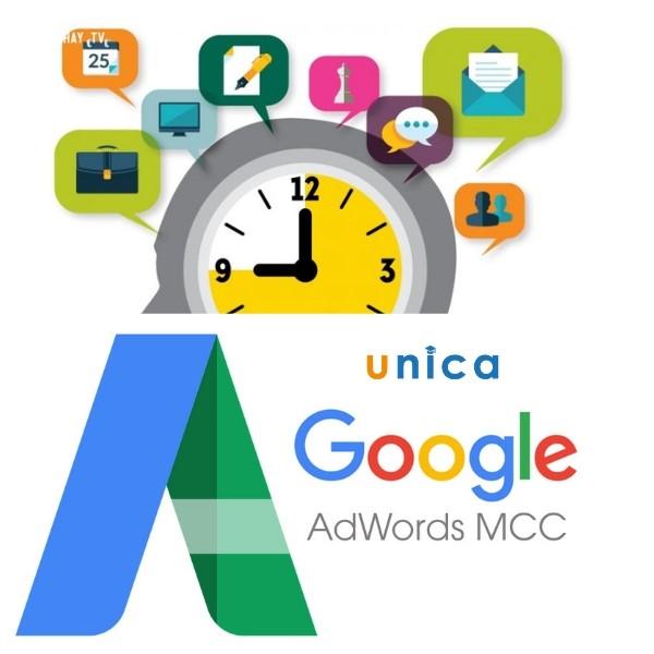ưu điểm của tài khoản mcc adwords