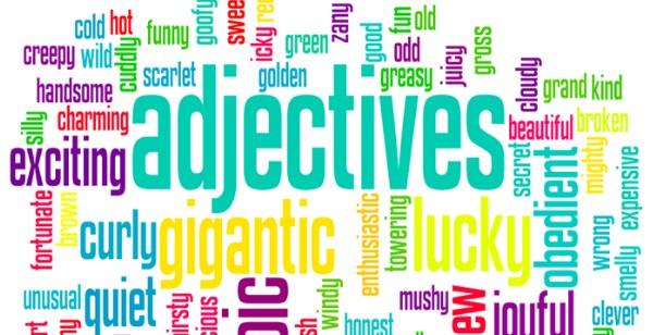 Dấu hiệu nhận biết tính từ trong câu tiếng Anh