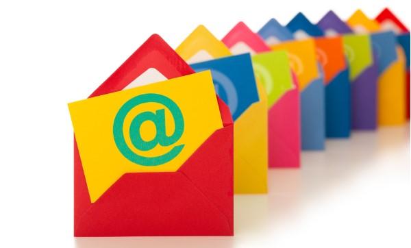 Một Email gửi khách hàng chuyên nghiệp