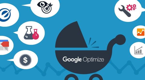 ưu điểm khi sử dụng Google Optimize