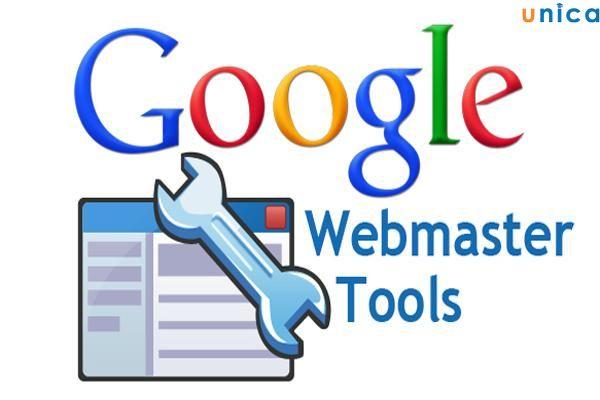 công cụ seo miễn phí Google Webmaster Tools