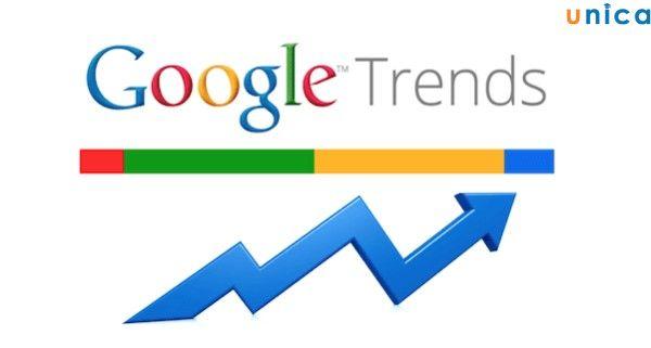 công cụ seo miễn phí Google Trend