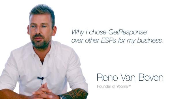 Yoonla được thành lập bởi Reno Van Boven tại New Zealand