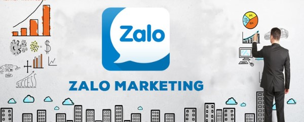 Zalo Marketing là một công cụ kinh doanh vô cùng hiệu quả
